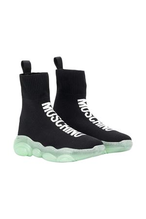 Socks sneakers teen Moschino Kids MOSCHINO KIDS | 12 | 65749VAR1T