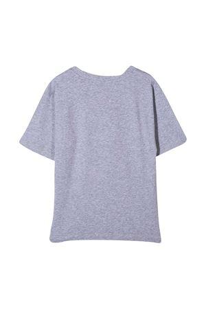 T-shirt grigia teen Moschino Kids MOSCHINO KIDS | 5032307 | H6M029LBA1160901T