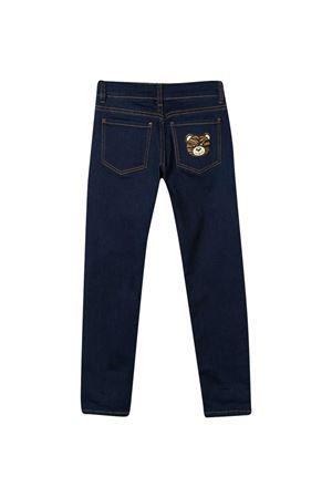 Jeans Moschino Kids  MOSCHINO KIDS | 9 | HAP03ILXE2440016