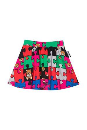 Skirt Moschino Kids  MOSCHINO KIDS | 15 | HBJ01RLCB1080964