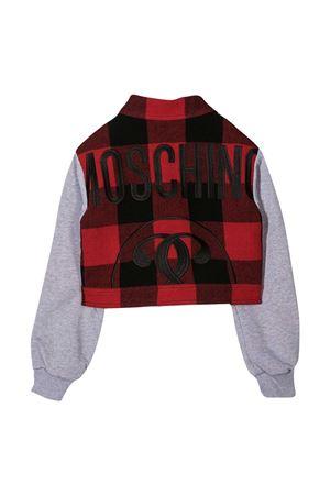 Tartan jacket Moschino Kids MOSCHINO KIDS | 13 | HDA006N0Z0780462