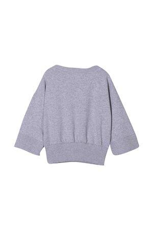 Gray sweatshirt Moschino kids  MOSCHINO KIDS | -108764232 | HDF02VLDA1660901