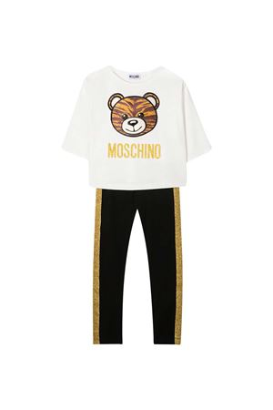 Sports suit Moschino Kids  MOSCHINO KIDS | 42 | HDK018LBA1283933