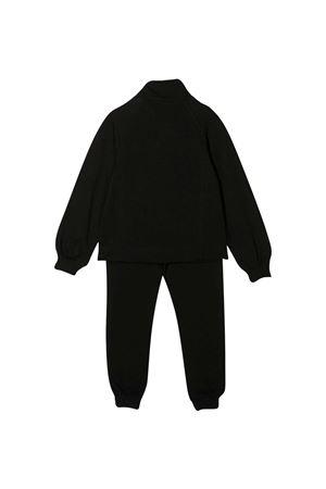 Black sports suit Moschino Kids  MOSCHINO KIDS | 42 | HDK022LDA1660100