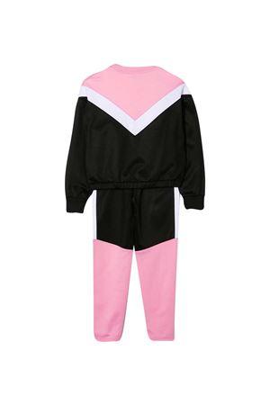 Two-tone sports suit Moschino Kids  MOSCHINO KIDS | 42 | HDK023LAA1584025