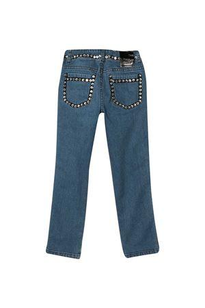 Moschino Kids denim trousers  MOSCHINO KIDS | 9 | HDP03YLXE1640432