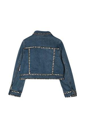 Denim jacket Moschino Kids  MOSCHINO KIDS | 13 | HDS032LXE1640432