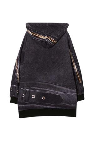 Black dress Moschino kids  MOSCHINO KIDS | 11 | HDV09MLDA1660100