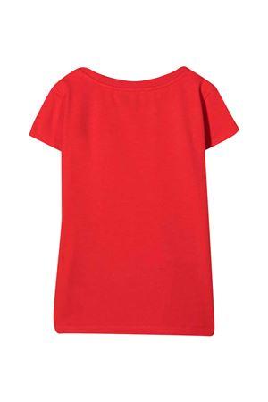 Red t-shirt Moschino Kids MOSCHINO KIDS | 8 | HIM02OLBA1150109