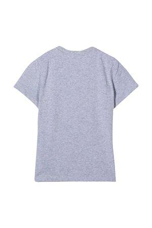 T-shirt grigia Moschino Kids MOSCHINO KIDS | 8 | HQM02SLBA1260901