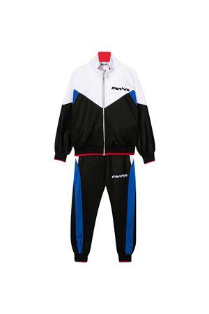 Moschino Kids sport suit  MOSCHINO KIDS | 42 | HUK02ALAA1584026