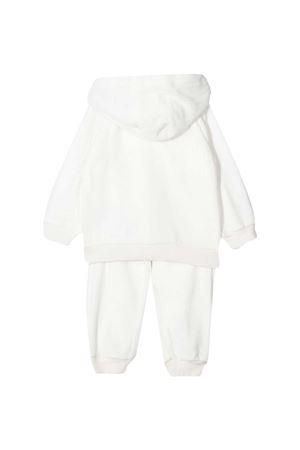 White sports suit Moschino Kids MOSCHINO KIDS | 42 | MDK01OLGA0710063