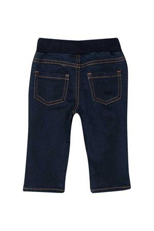 Leggings blu neonato Moschino Kids MOSCHINO KIDS | 9 | MMP032LDE0740016