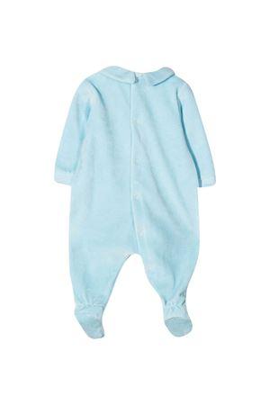 Pigiama blu Moschino Kids MOSCHINO KIDS | 1491434083 | MMT01ULGA0740304