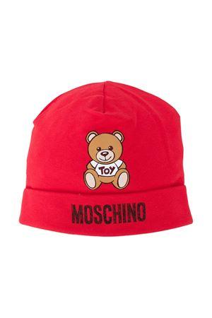 Berretto rosso Moschino Kids MOSCHINO KIDS | 75988881 | MRX031LDA1450109