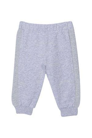 Jogging pants grigi Moschino Kids MOSCHINO KIDS | 9 | MUP03HLDA1660901
