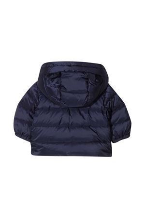 Black down jacket Moschino Kids MOSCHINO KIDS | 13 | MUS01RL3A2240016