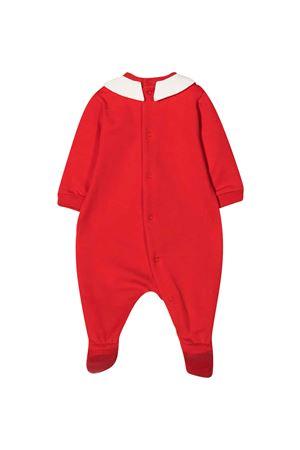 Tutina rossa Moschino Kids MOSCHINO KIDS | 1491434083 | MUT01VLDA2250109