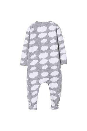 Tutina grigia neonato Moschino Kids MOSCHINO KIDS | 1491434083 | MUT01XLAF0084206