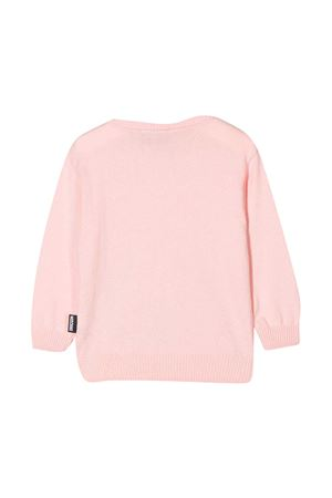 Pink sweater Moschino Kids  MOSCHINO KIDS | 7 | MUW00JLHE0950209