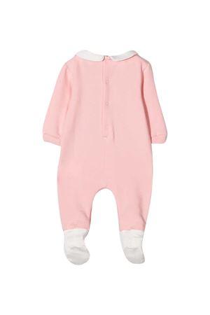 Moschino Kids pink Teddy Bear pajamas MOSCHINO KIDS | 75988882 | MUY033LDA1450209