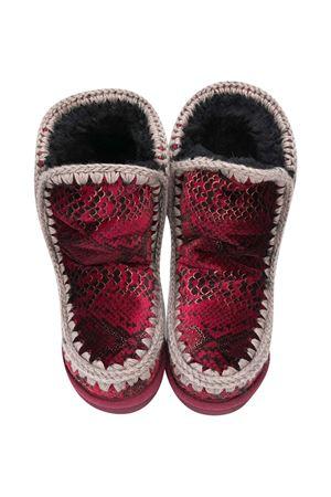 Stivali Eskimo rossi Mou Kids Mou kids | 12 | 101032KSVBUR