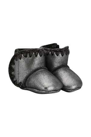 Mou Kids anthracite teen snow boots Mou kids | 12 | FI101002CMGROBET