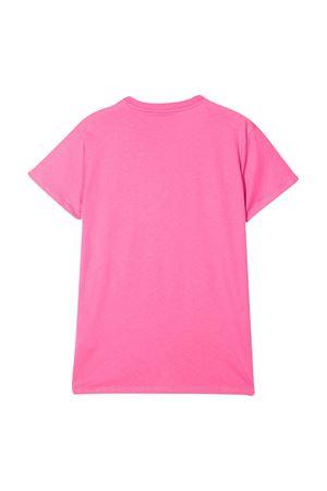 Pink T-shirt MSGM kids  MSGM KIDS | 8 | 025028045