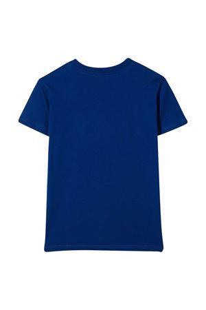 Blue royal T-shirt MSGM kids  MSGM KIDS | 8 | 025028130
