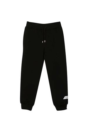 Black trousers teen MSGM kids  MSGM KIDS | 9 | 025029110T