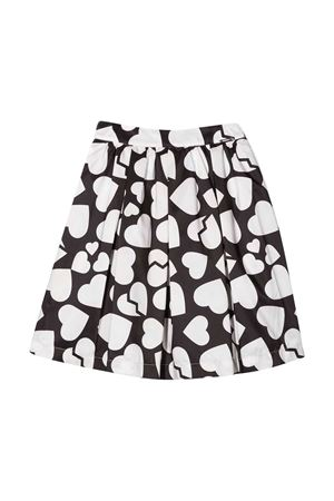 Black skirt MSGM kids  MSGM KIDS | 15 | 025136200