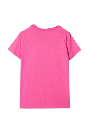 Pink t-shirt MSGM kids  MSGM KIDS   8   025170045