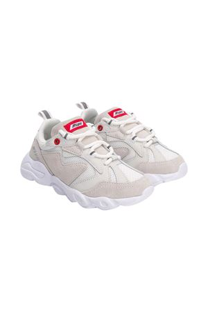 Sneakers bianche Msgm Kids MSGM KIDS | 90000020 | 025200001