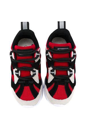 Sneakers nere teen Msgm Kids MSGM KIDS | 90000020 | 025200040T