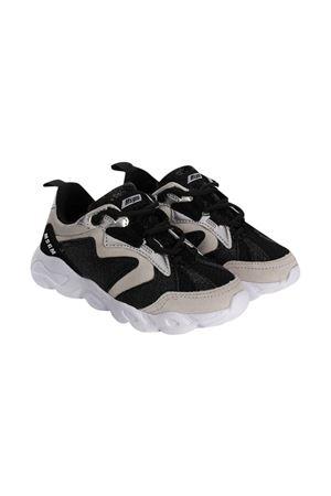 Black teen sneakers Msgm Kids MSGM KIDS | 90000020 | 025202110T