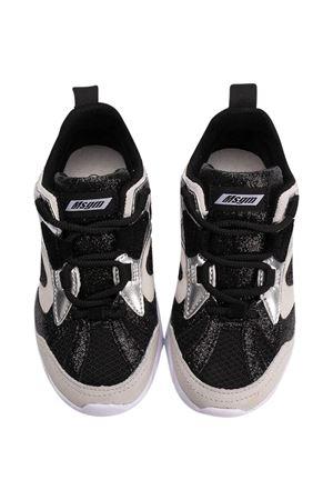Sneakers nere teen Msgm Kids MSGM KIDS | 90000020 | 025202110T