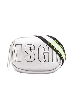 Silver belt bag Msgm Kids MSGM KIDS | 5032342 | 025233122
