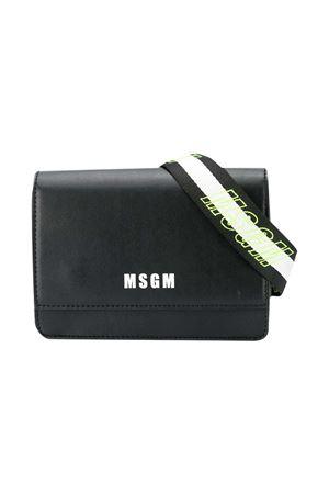 Borsa nera Msgm Kids MSGM KIDS | 31 | 025234110