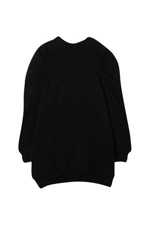 Black dress MSGM kids  MSGM KIDS | 11 | 025309110