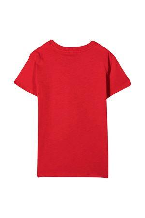T-shirt rossa MSGM Kids MSGM KIDS | 8 | 025662040