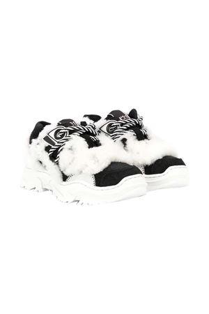 Sneakers bianche chunky N°21 kids N°21 KIDS | 12 | 65491VAR1