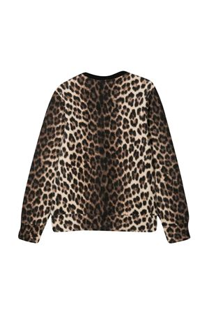 Leopard print t-shirt N°21 Kids N°21 KIDS | 8 | N214B4N01250N900