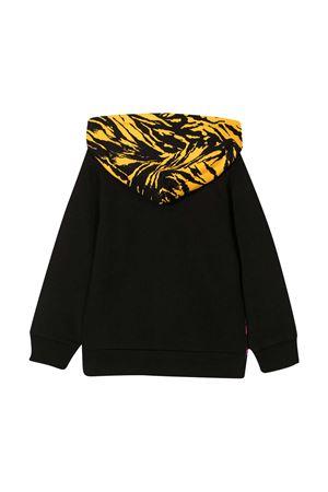 Animalier sweatshirt N°21 Kids N°21 KIDS | 13 | N214B6N00910N305