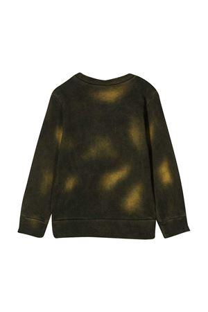 Black N°21 Kids kids shirt N°21 KIDS | 7 | N214BAN00960N202