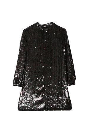 Teen N°21 Kids Kids black dress N°21 KIDS   7   N214BGN00850N913T