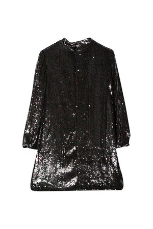 N°21 Kids Kids black dress N°21 KIDS | 7 | N214BGN00850N913