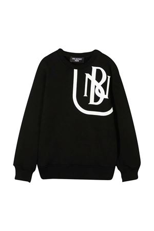 Black sweatshirt Neil Barrett Kids NEIL BARRETT KIDS | -108764232 | 026051110