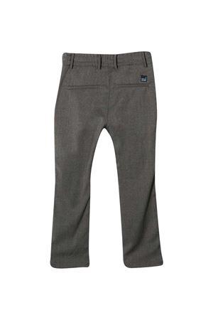 Pantaloni grigi teen Paolo Pecora Kids Paolo Pecora kids | 9 | PP2500GRIGIT