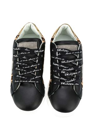Sneakers Balo Philippe Model Kids PHILIPPE MODEL KIDS   12   BAL0LX1B