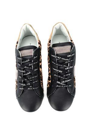 Sneakers Balo Philippe Model Kids PHILIPPE MODEL KIDS   12   BAL0LX1C